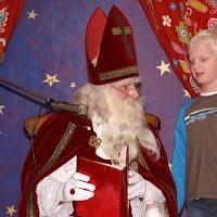 Sinter Klaas in de speeltuin 28-11-2009 - PICT6836