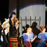 Cinka Panna hegedül
