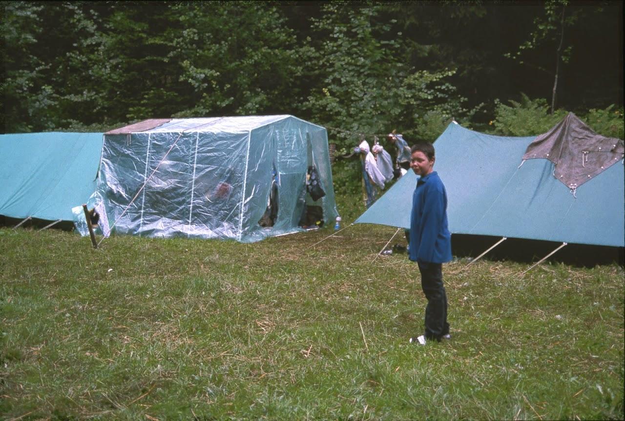 1999 Sommerlager - Sola99_242