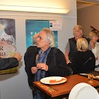 4_Verre de l'amitié en compagnie du cinéaste Felix Tissi (2ème à gauche).JPG