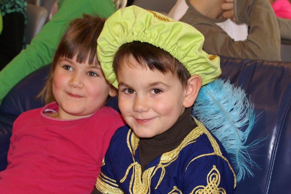 SinterKlaas 2007 - PICT3730
