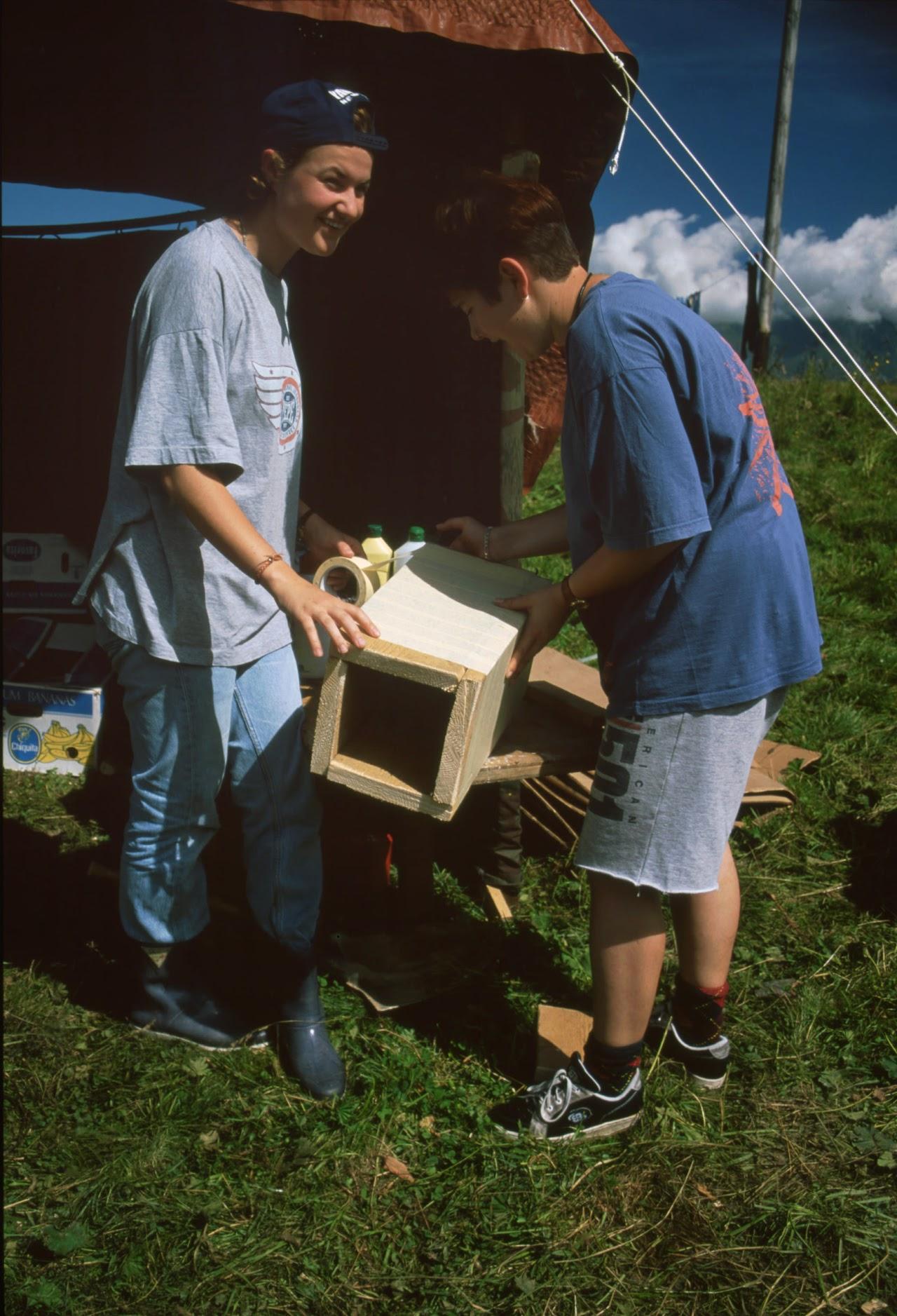 1997 Sommerlager - Sola97_018