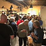 Eyecycle anniversary party November 2019