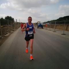 10/05/15 Visé Maasmarathon