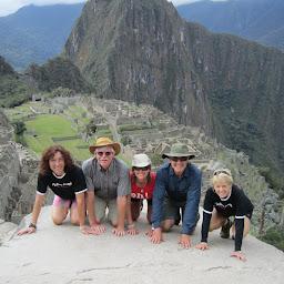 Luxury Peru Trip
