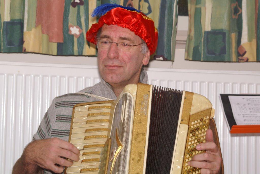 SinterKlaas 2006 - PICT1486