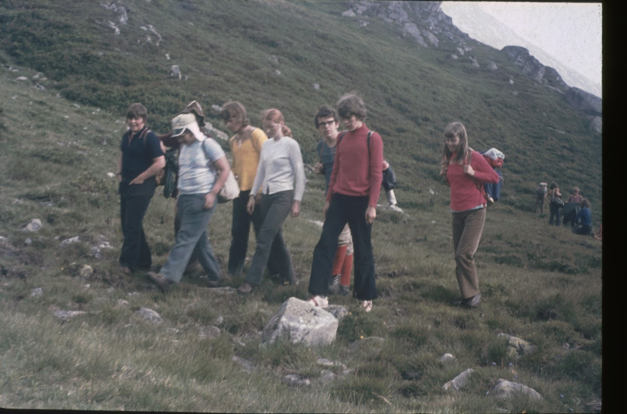 1972 Sommerlager - Sola72_086