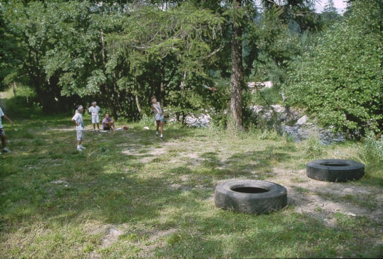 1993 Sommerlager - Sola93_160