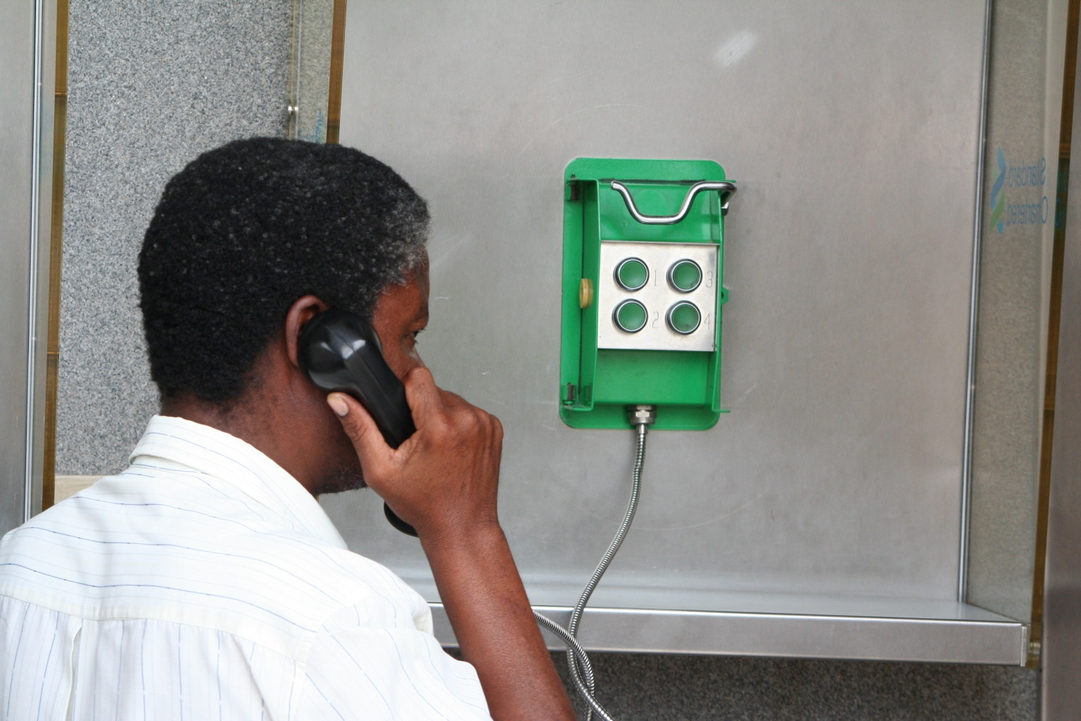 Telecommunication is the key for developing countries