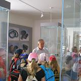 Celodenní výlet do Sedlčan (2) - expozice o pravěku v městském muzeu