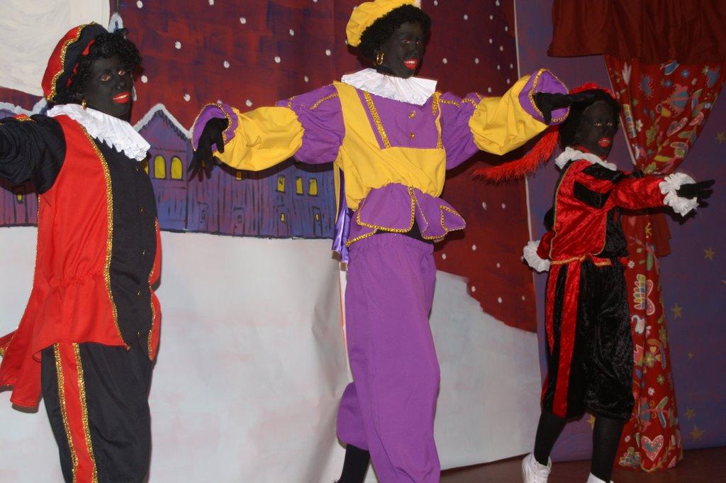 SinterKlaas 2006 - PICT1513
