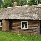 The Black Sauna