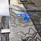 AC/DC have their own lane in Melbourne, although very small