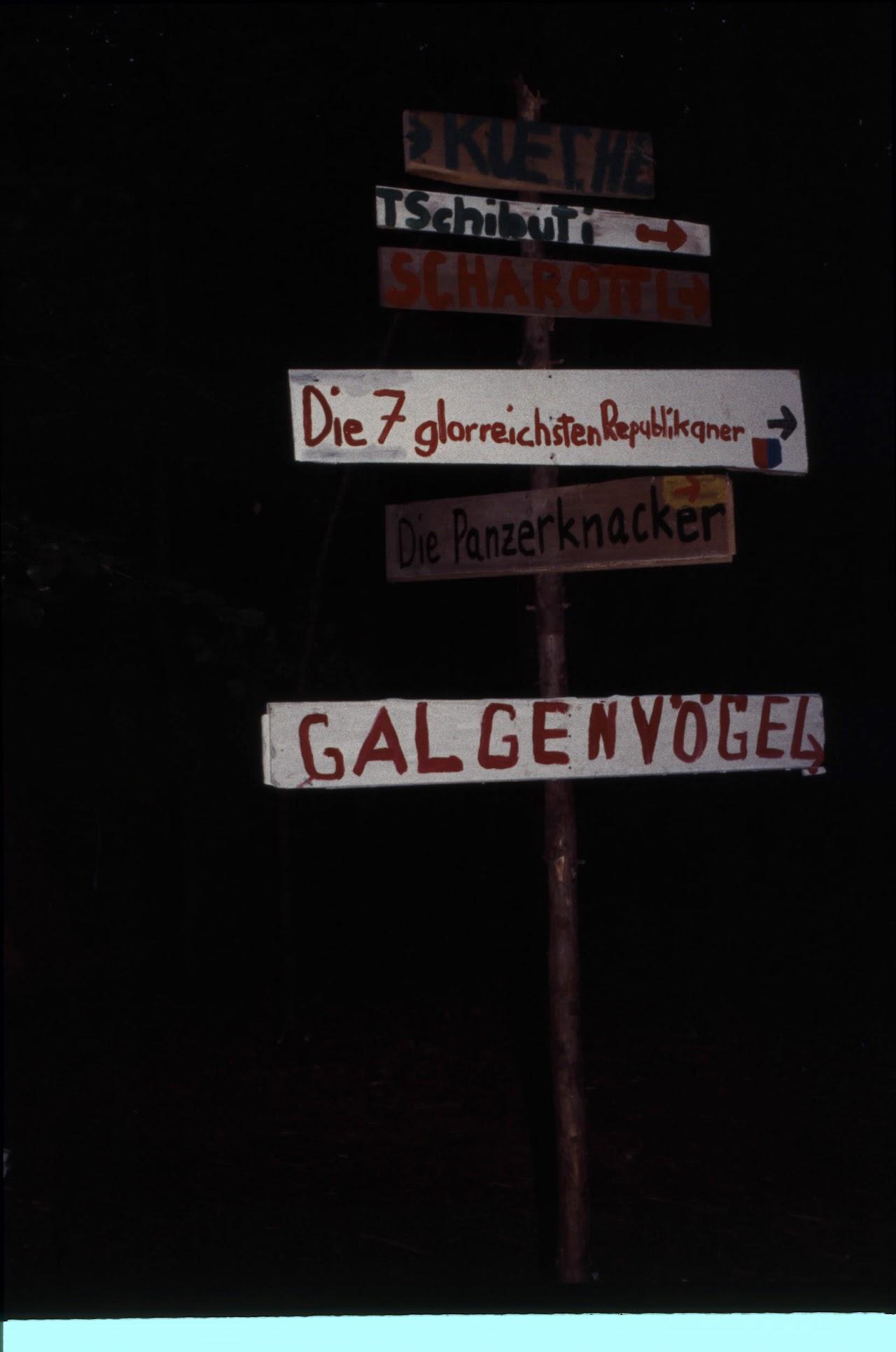 1982 Sommerlager - Sola82_018