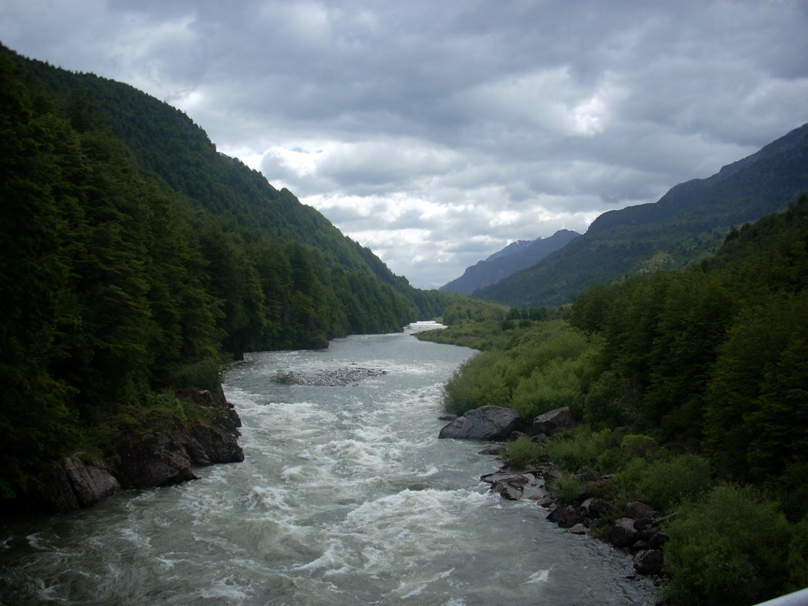 Rio Manihuales