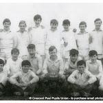 1966-67 Junior cup