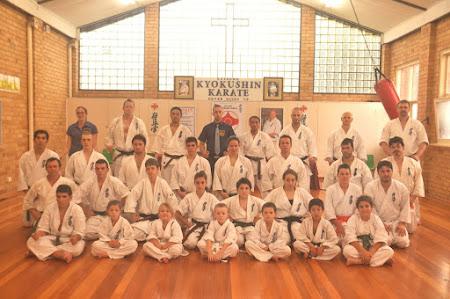 EKK Grading 2012