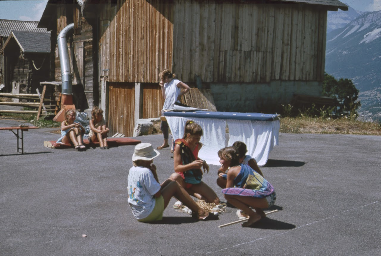 1990 Sommerlager - Sola90_064
