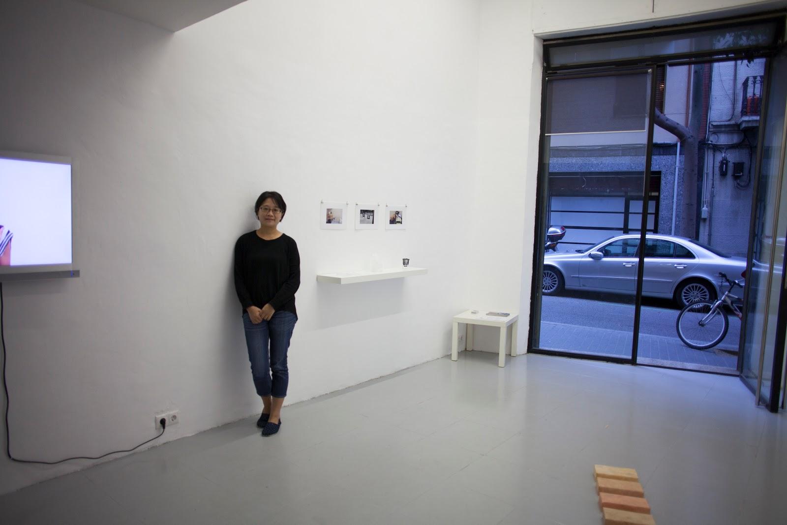 Yu-Hang Huang: Fragment.