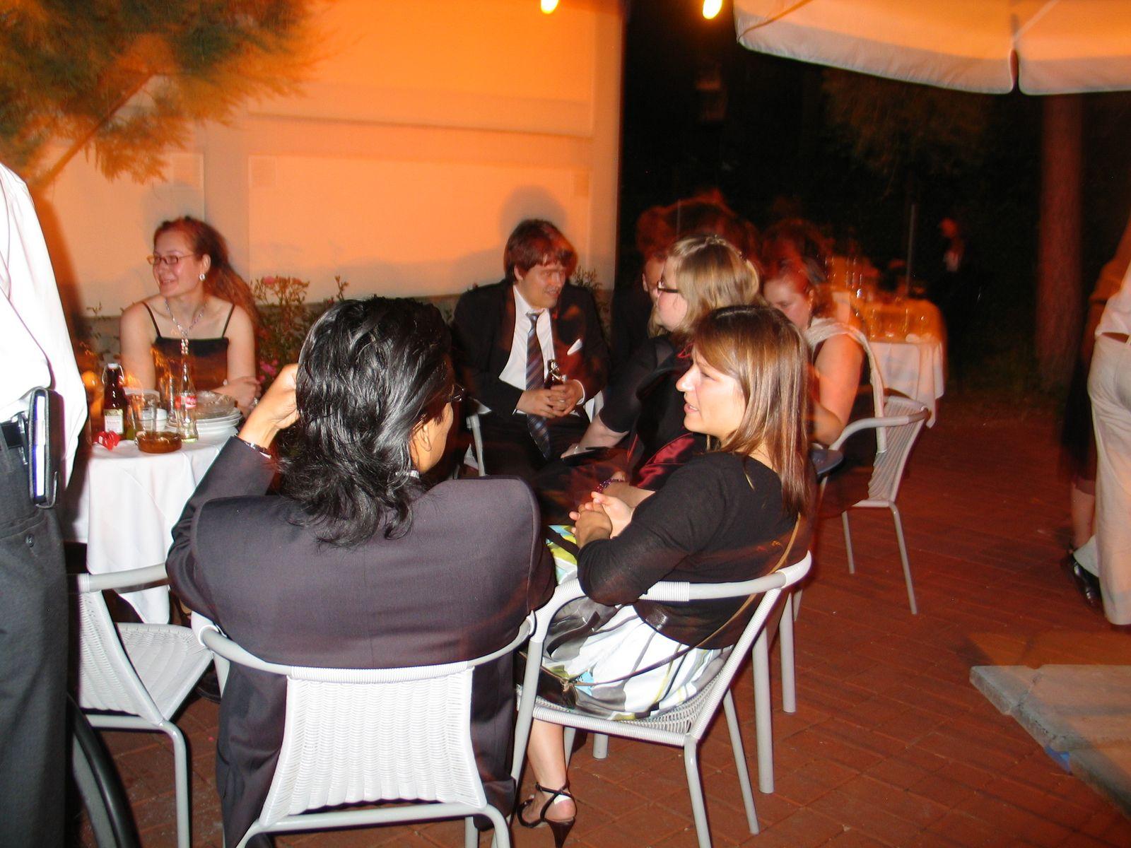 ESG-Sommerball 2010
