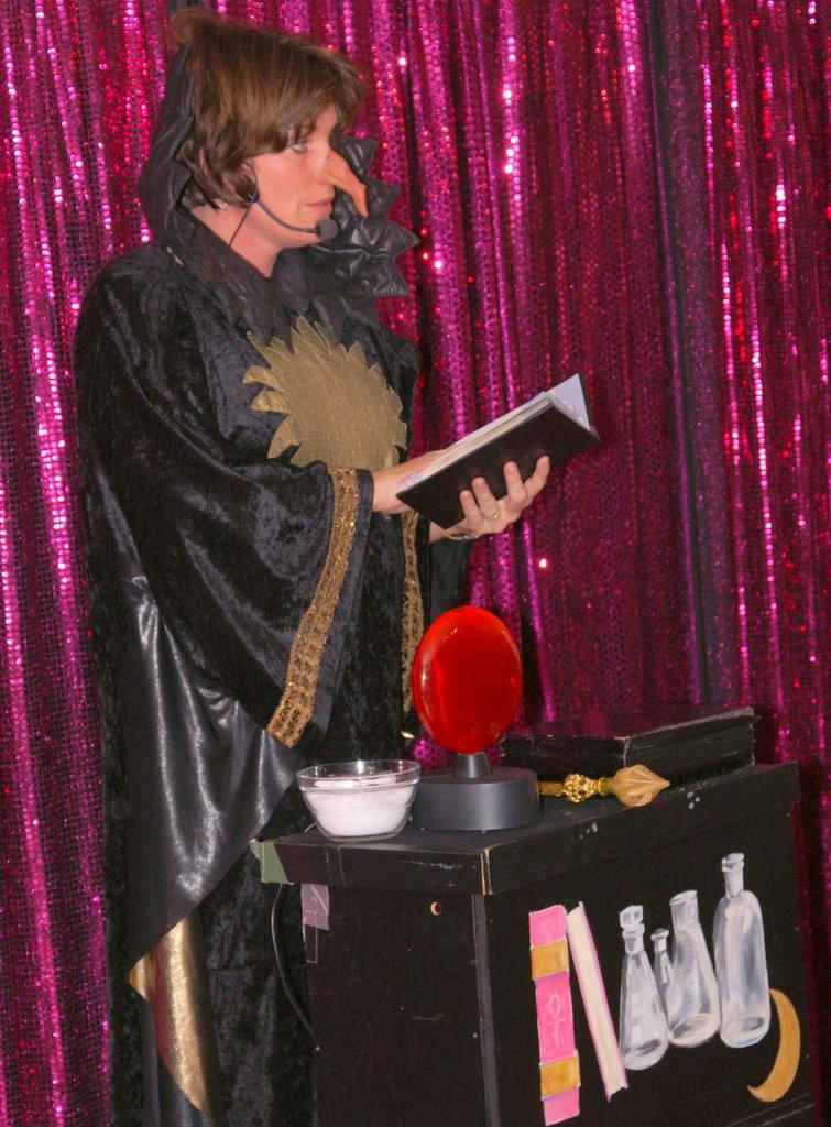 Theatermiddag met Carlijn 2006 - carlijn2006 023