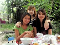 Tri sestre