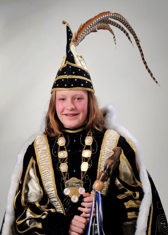 2011 Fieke I