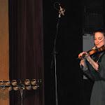 Török Lilla hegedűjátéka