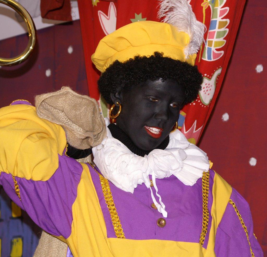 SinterKlaas 2007 - PICT3778