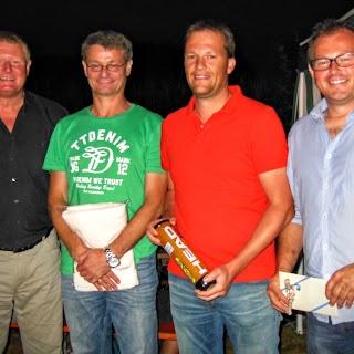 Vereinsmeisterschaften 2015 - Herren