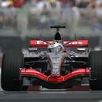 Juan Pablo Montoya (COL, McLaren Mercedes)