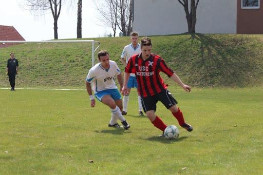 2013-04-21 USC Lichtenegg - Playy Soccer Stars