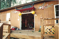 1997 - Building Niet Ban Shrine