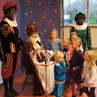 Sinter Klaas 2012