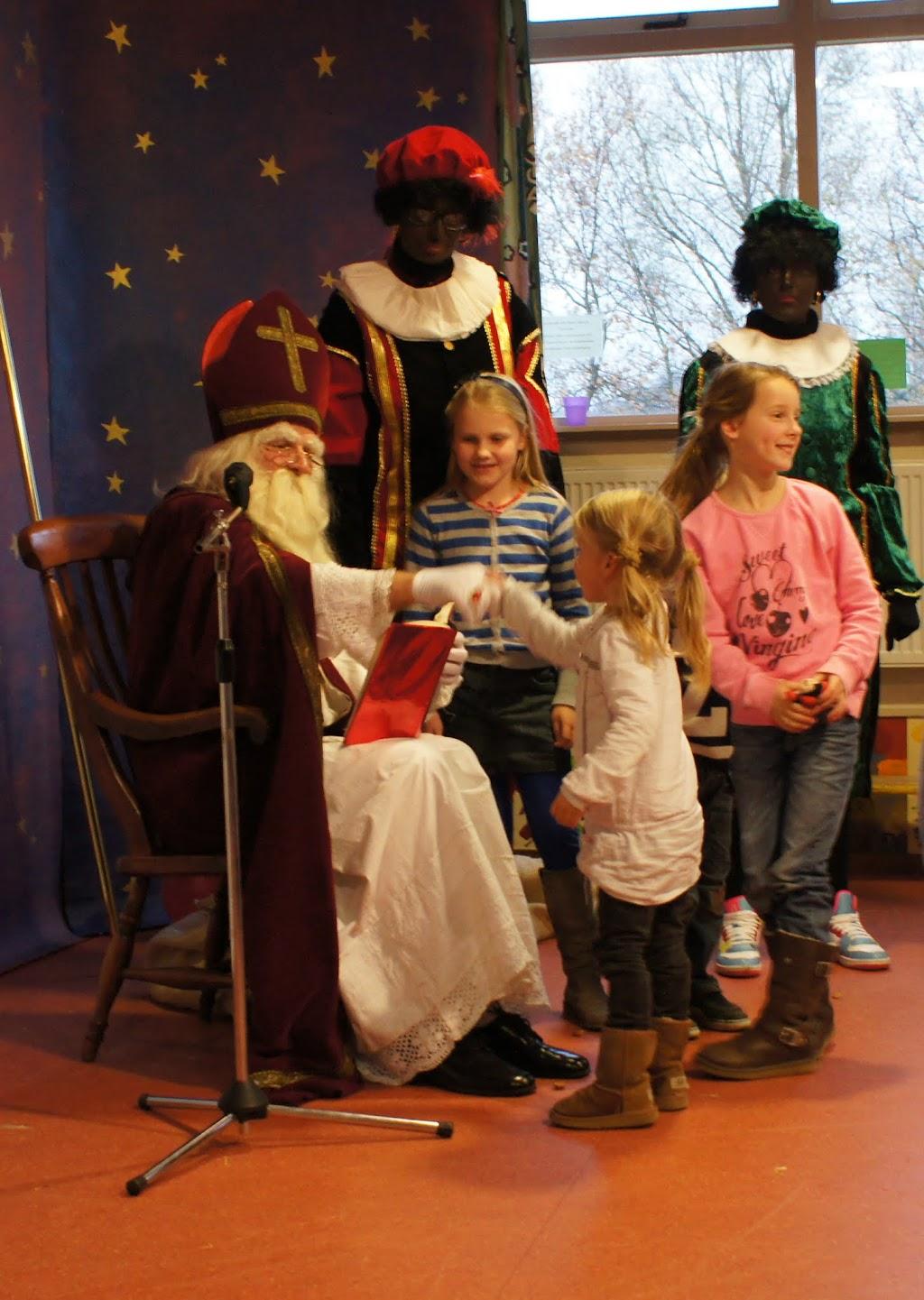 Sinter Klaas 2012 - DSC00482