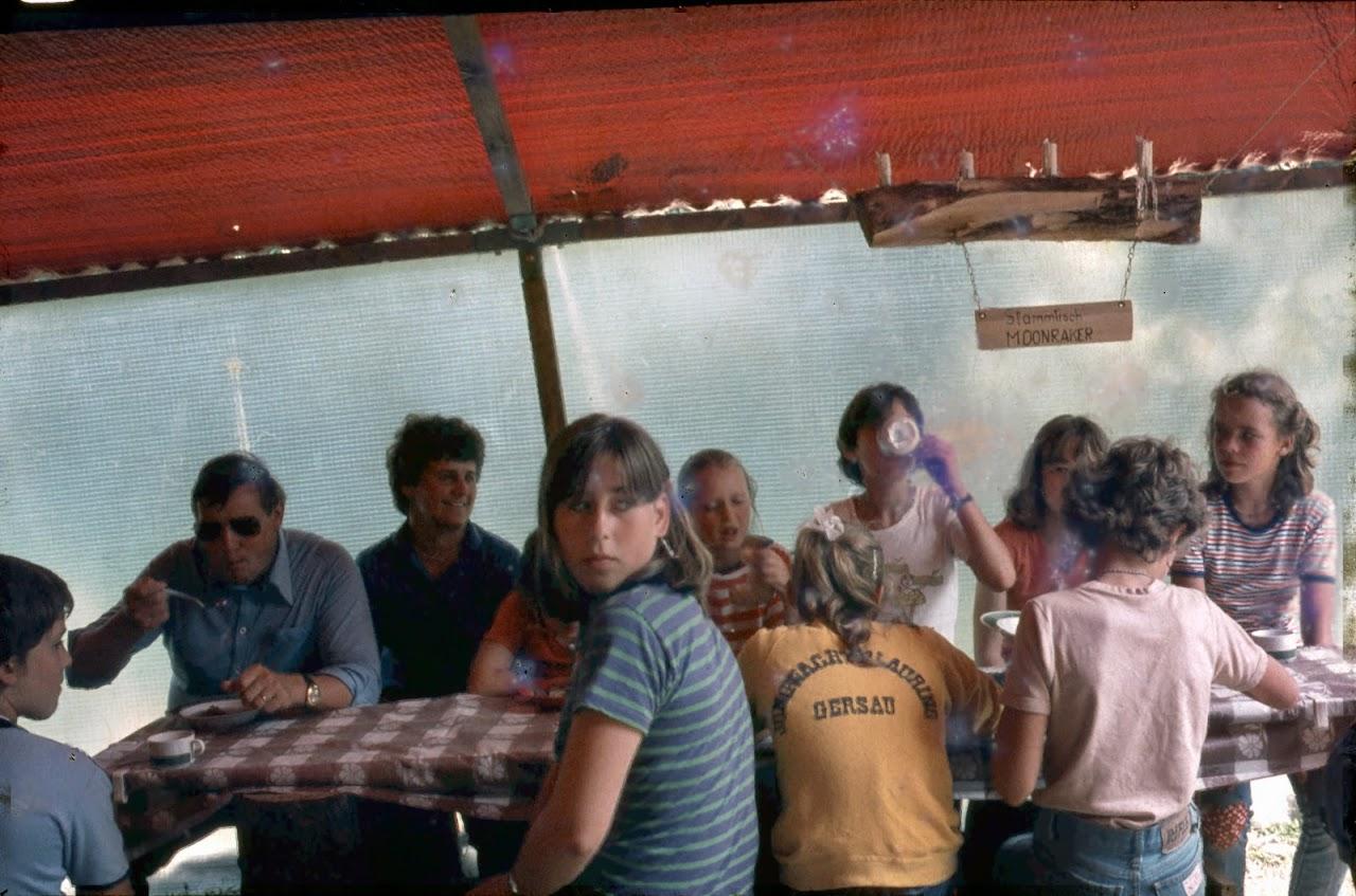 1981 Sommerlager JW - SolaJW81_005