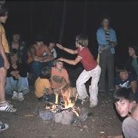 1975 Sommerlager