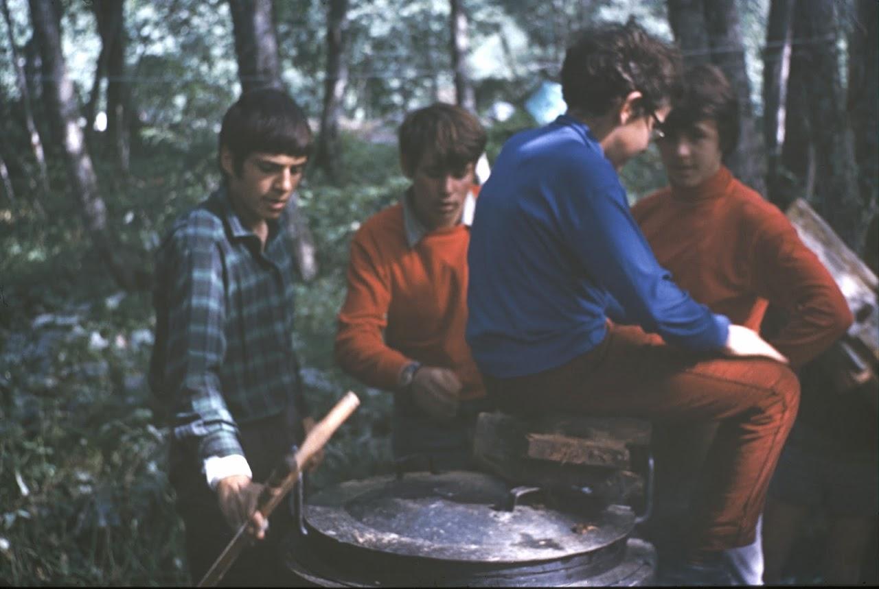 1981 Sommerlager JW - SolaJW81_053