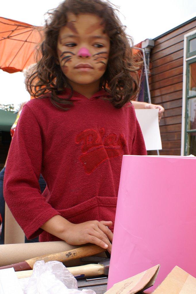 Kampeerweekend 2008 Vrijdag en Zaterdag - PICT4851