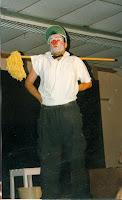 Thierry Abline 02 Remue-Ménage 1997 Athée
