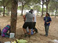 040.acampada.inauguracion