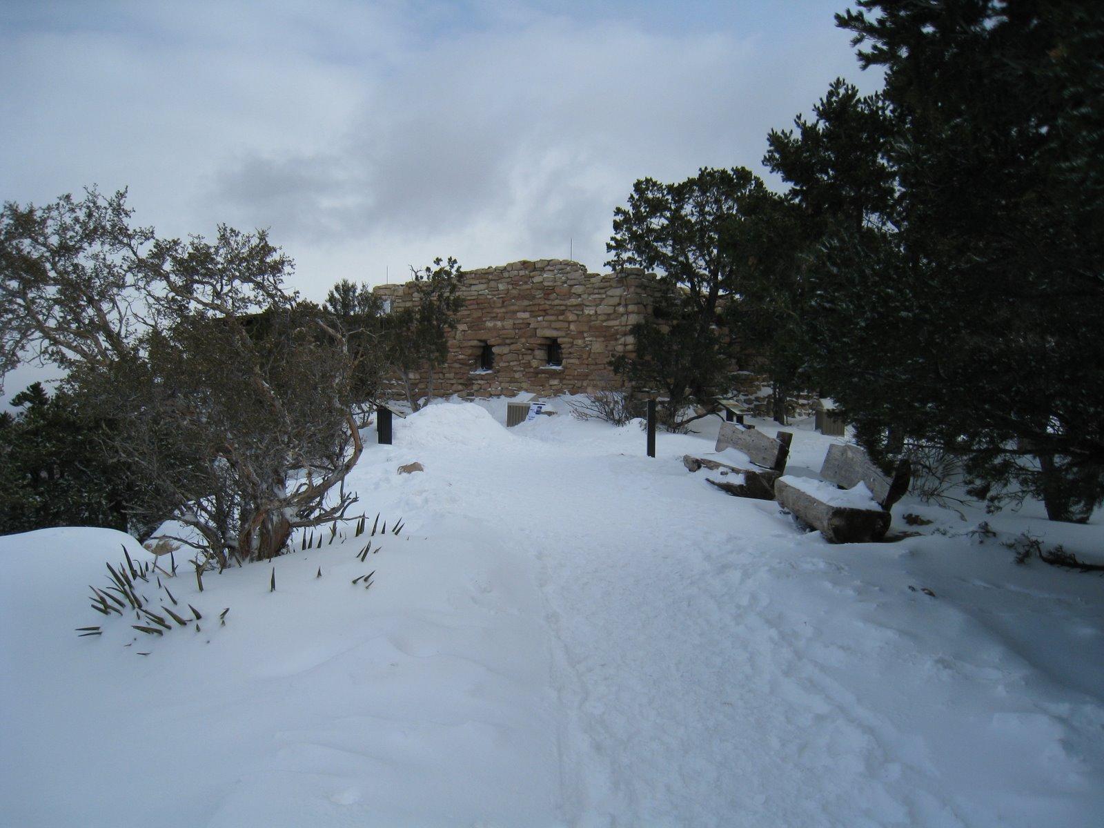 The Yavapai Observation Station
