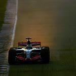 Lewis Hamilton (GBR) Mclaren MP4-21
