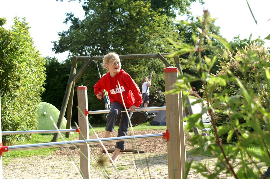 Kampeerweekend 2009 - Kw2009 056