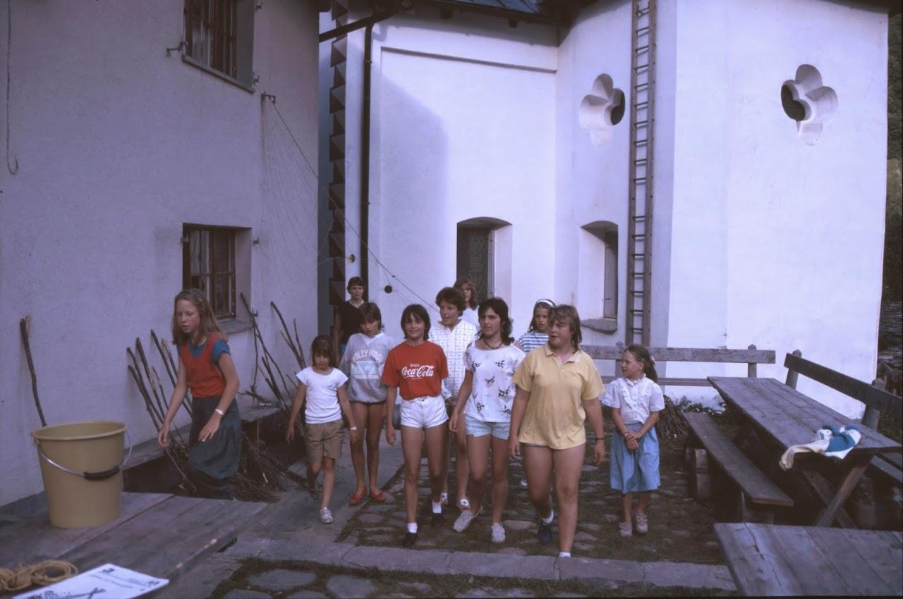 1987 Sommerlager BR - SolaBR87_065