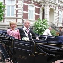 2007 Schützenfest: Festumzug Sonntagnachmittag