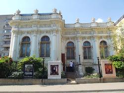 Nacionalni teatar u Rostovu na Donu