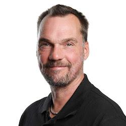 Patrik Bäckstrand.