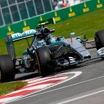 Nico Rosberg, Mercedes W06