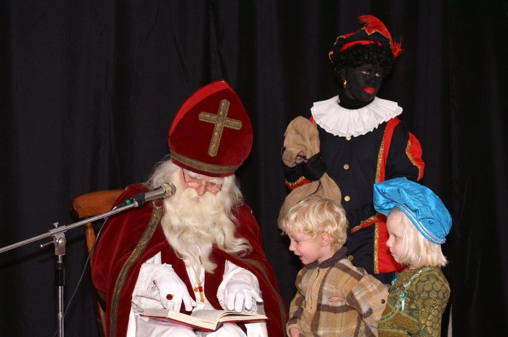 Sinter Klaas 2008 - PICT6024